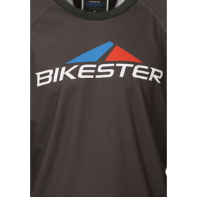 Bikester Basic Gravity Maillot à manches longues Homme